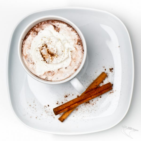 Shrooms Co Hot Chocolate